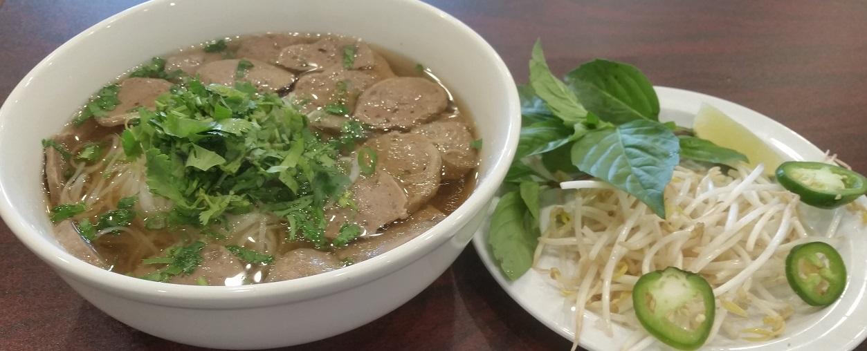 Phở Phi Restaurant